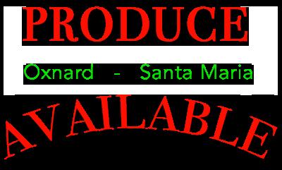 Produce Available logo